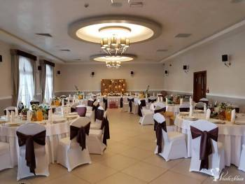 Hotel Stara Gorzelnia, Sale weselne Golina