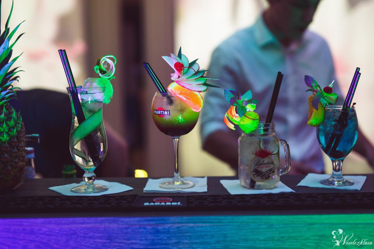 Drink Up! Profesjonalni barmani na Twoje wesele ; Pokazy Flair, Rzeszów - zdjęcie 1