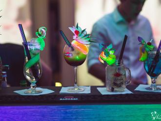 Drink Up! Profesjonalni barmani na Twoje wesele ; Pokazy Flair,  Rzeszów