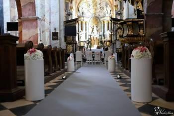Vinci Art studio dekoracji, Dekoracje ślubne Bodzentyn