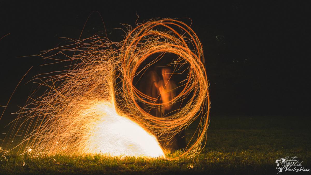 Ognista, taneczna opowieść o miłości Państwa Młodych! ♡ Adiere, Tarnów - zdjęcie 1