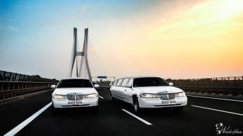 Limuzyna do Ślubu, Największy wybór limuzyn., Samochód, auto do ślubu, limuzyna Oleśnica