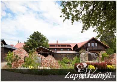 Dworek na Błotach, Sierakowice - zdjęcie 1