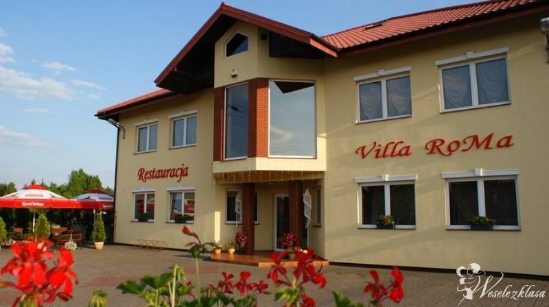 Villa RoMa  Sala weselna, Gałków Mały - zdjęcie 1