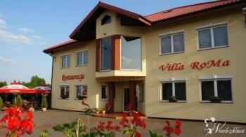 Villa RoMa  Sala weselna, Sale weselne Złoczew