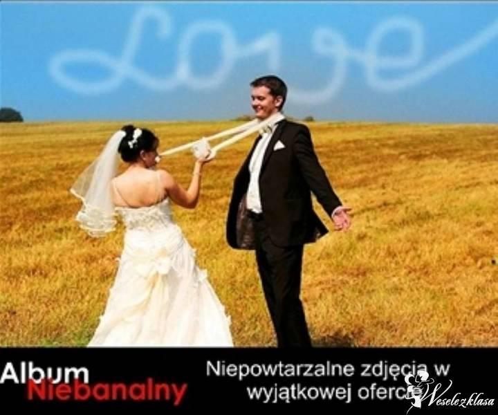 Album Niebanalny plener reportaż portret, Będzin - zdjęcie 1