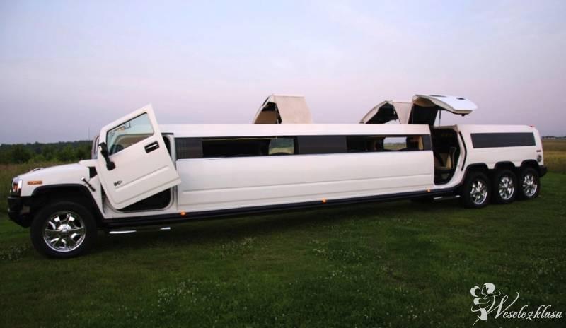 Wynajem limuzyn, auta do ślubu, Lublin - zdjęcie 1
