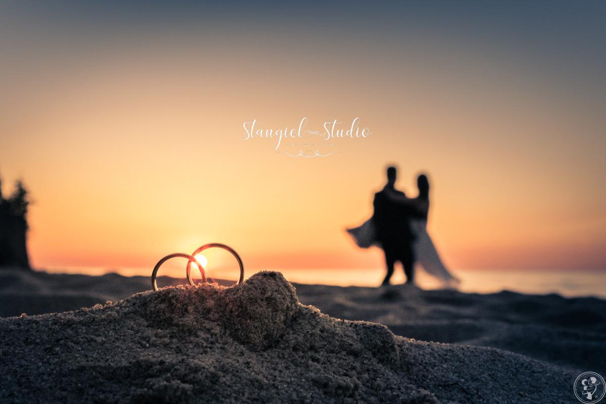 Stangiel Studio - Wideofilmowanie, Fotografia Dron, Gdańsk - zdjęcie 1
