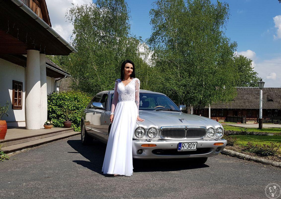 Piękna klasyczna  limuzyna Jaguar x308, Przeworsk - zdjęcie 1