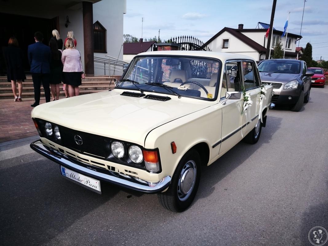 Fiat 125p w orginale od MAG Dekor, Pułtusk - zdjęcie 1