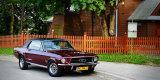 Ford Mustang coupe Sports Sprint z najlepszego rocznika 1967, Krosno - zdjęcie 2