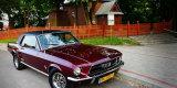 Ford Mustang coupe Sports Sprint z najlepszego rocznika 1967, Krosno - zdjęcie 3