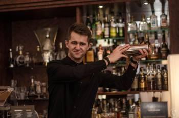 Barman i Barista na Twoje wesele, Barman na wesele Toruń
