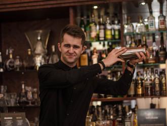 Barman i Barista na Twoje wesele,  Toruń