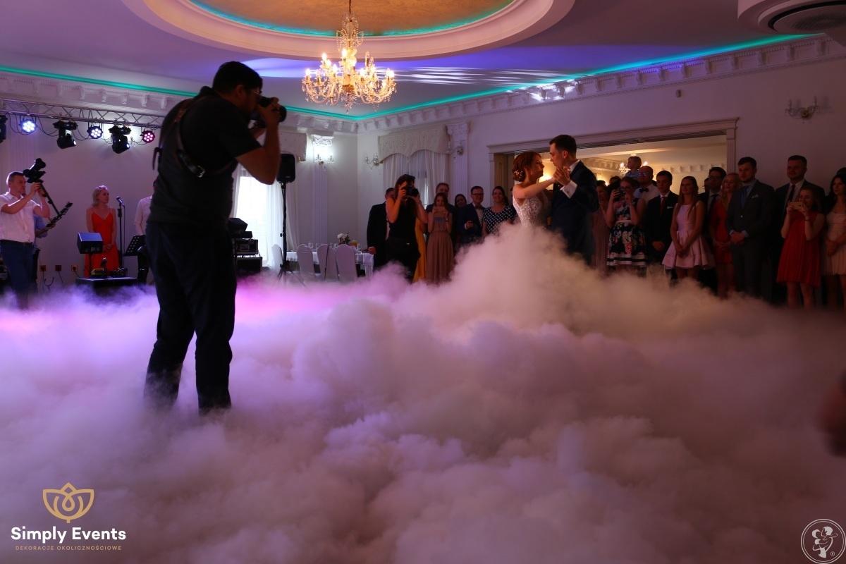 Simply Events Dekoracje Okolicznościowe, Ciężki Dym, Florystyka, Ciechocinek - zdjęcie 1