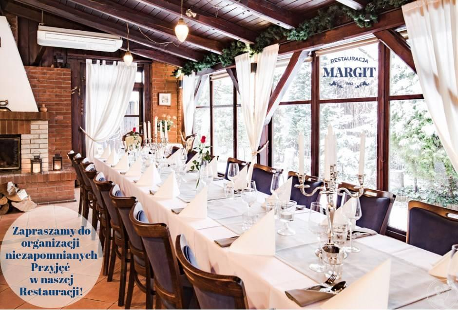 Restauracja MARGIT, Kraków - zdjęcie 1