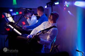 Zespół THREE MEN najlepsza zabawa?opinie doświadczenie 3 mocne wokale, Zespoły weselne Oświęcim