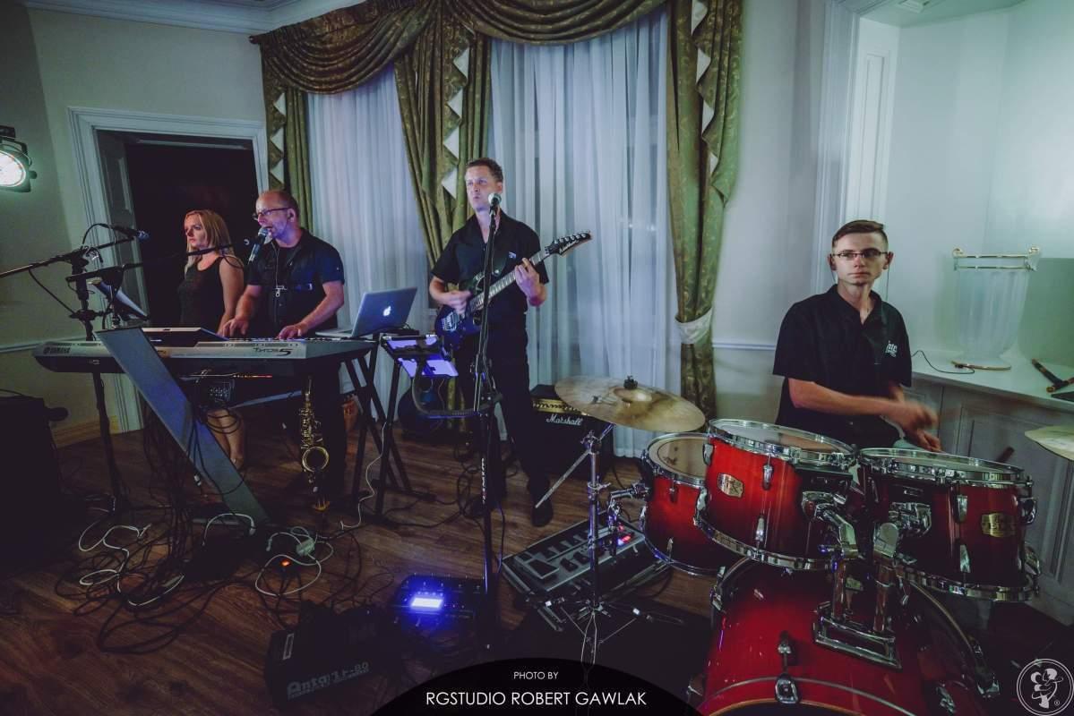 Zespół muzyczny KuszBand  róźne opcje, Bydgoszcz - zdjęcie 1