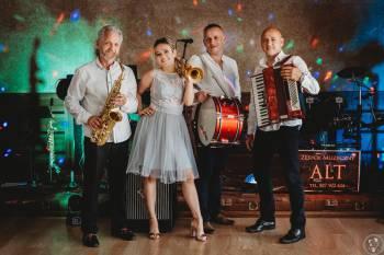 ALT Zespół Muzyczny, Zespoły weselne Łańcut