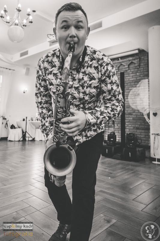 Dj Wodzirej Grający na Saksofonie i Akordeonie na Twoją imprezę, Toruń - zdjęcie 1