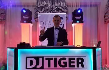 DJ / Wodzirej TIGER, DJ na wesele Krasnystaw