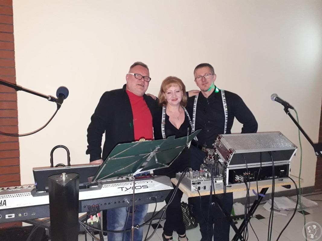 Profesjonalny zespół muzyczny Aaa Happy Day - wesela, śluby i inne, Bytom - zdjęcie 1