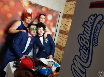 MatiBudka - imprezowa fotobudka | NAJLEPSZA JAKOŚĆ! | Album GRATIS!, Fotobudka, videobudka na wesele Nowogard