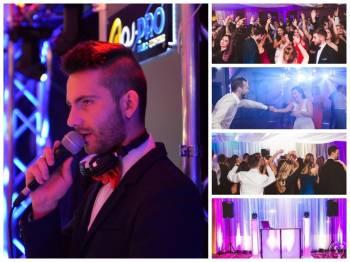 Raphael Events - Dj/Konferansjer z doświadczeniem!, DJ na wesele Kraków