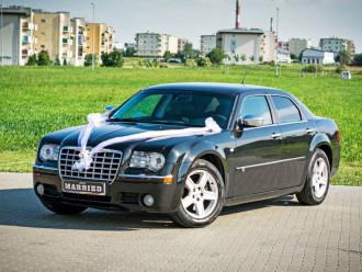 Chrysler 300C - podaruj sobie odrobinę luksusu,  Inowrocław