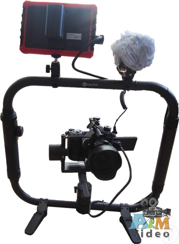 A&M Video 4K - Kamerowanie, wideorejestracja, filmowanie, Ostrowiec Świętokrzyski - zdjęcie 1