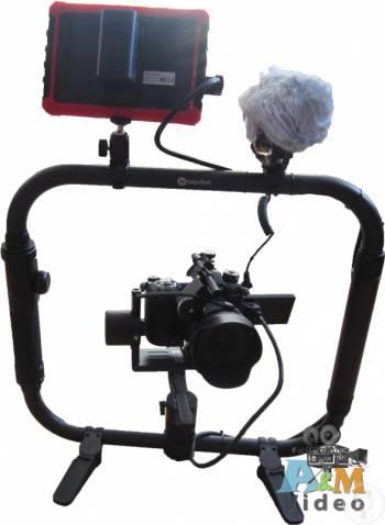 A&M Video 4K - Kamerowanie, wideorejestracja, filmowanie, Kamerzysta na wesele Ostrowiec Świętokrzyski