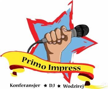 KRÓL ROZRYWKI - DJ/Wodzirej/Konferansjer Primo Impress, DJ na wesele Piotrków Kujawski