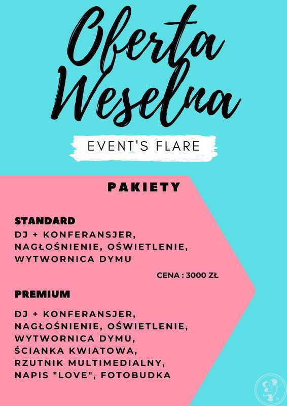 Event's Flare - Wyjątkowe Przyjęcia Weselne, Tarnów - zdjęcie 1