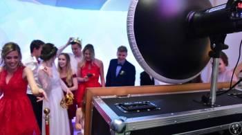 Speyz: Wynajem Fotolustra (nowoczesna fotobudka), Fotobudka, videobudka na wesele Wadowice