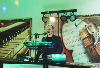 KONKRET MUSIC - realizacja imprez, DJ , DJ na wesele Przedbórz
