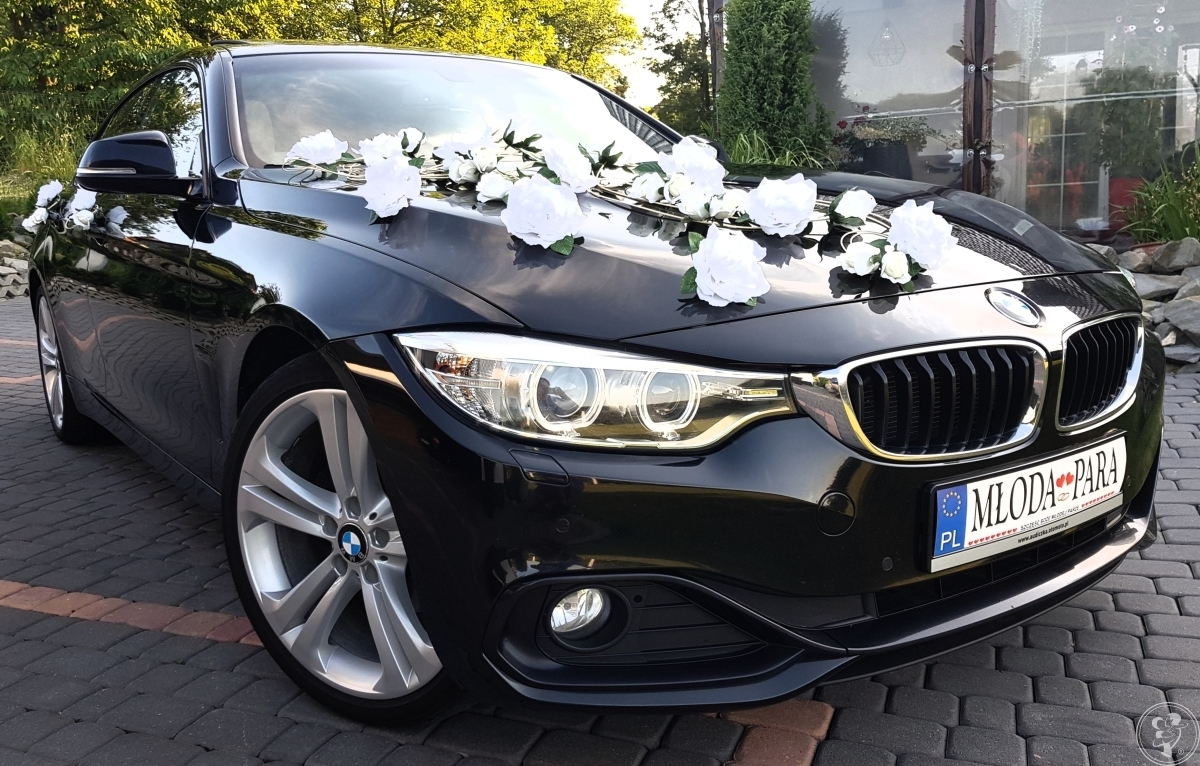 BMW serii 4, Wieliczka - zdjęcie 1