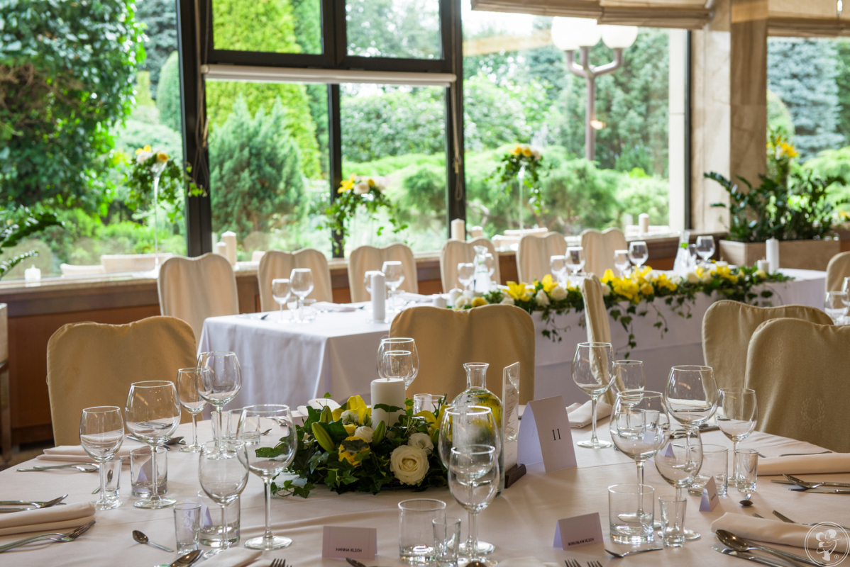 Wyjątkowe przyjęcia weselne w Crown Piast Hotel & SPA *****, Kraków - zdjęcie 1