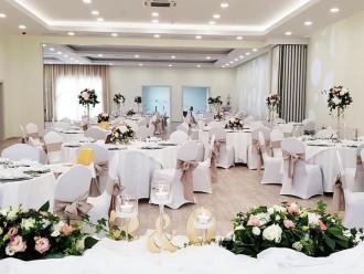Sala Perłowa- Hotel Amaryllis,  Swarzędz