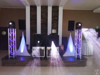 DaroDJ - Nagłośnienie, Oświetlenie, Kompleksowa Obsługa, DJ na wesele Skępe