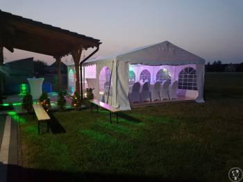 NAMIOTY BAS, Wypożyczalnia namiotów Prószków