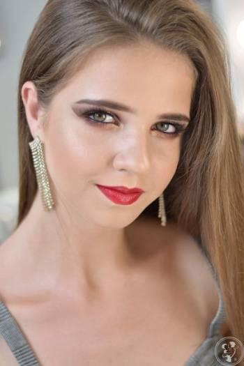 Sylwia Orszulak-Deptuła Makeup Artist, Makijaż ślubny, uroda Olsztyn
