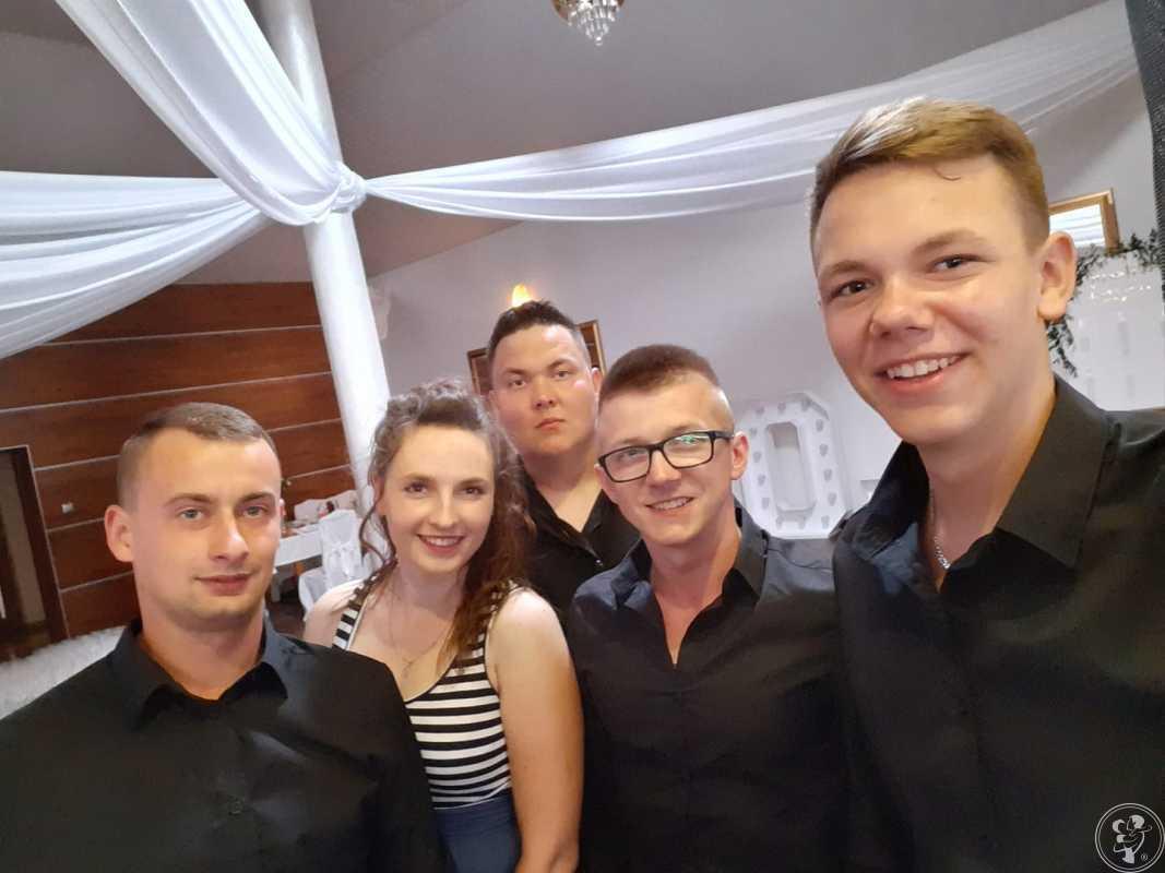 Zespół na wesele - Trzy Piąte - profesjonalizm i pasja! 100% na żywo!, Bieliny - zdjęcie 1