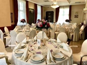 Restauracja Villa VIENNA, Sale weselne Żywiec