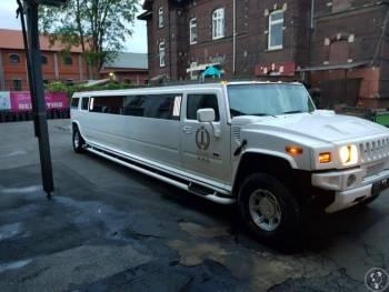 Ekskluzywna limuzyna klimatyzowana - Hummer - Unikat !, Samochód, auto do ślubu, limuzyna Barwice