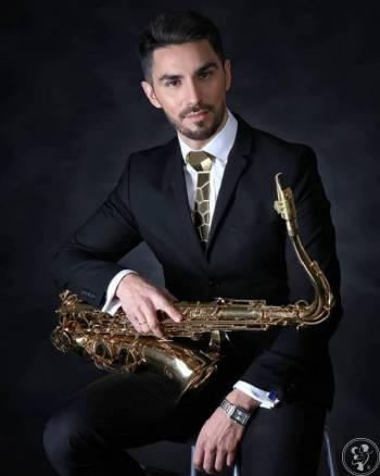 Felipe Alvarado, Oprawa muzyczna ślubu Karwia