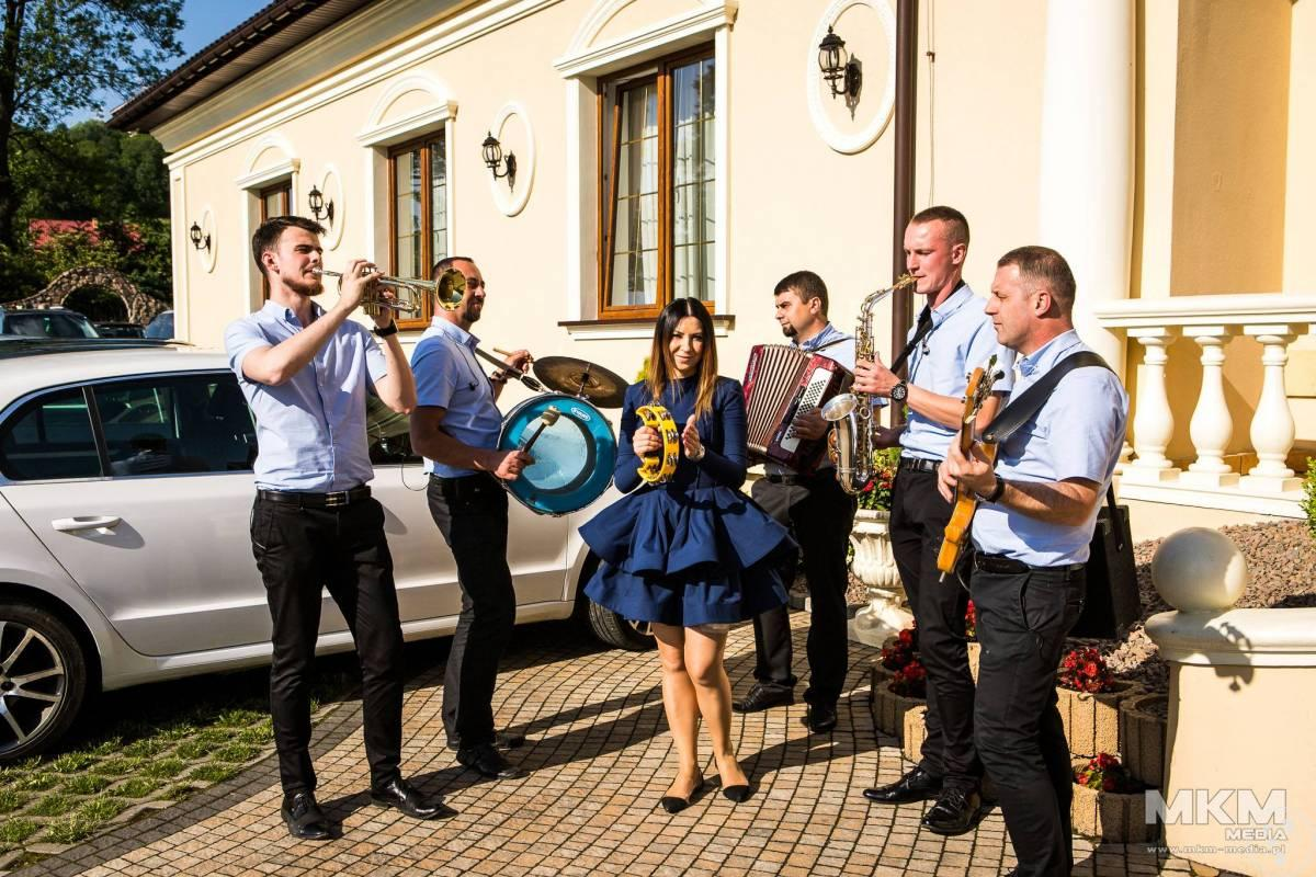 Zespół Muzyczny Braders, Tarnów - zdjęcie 1