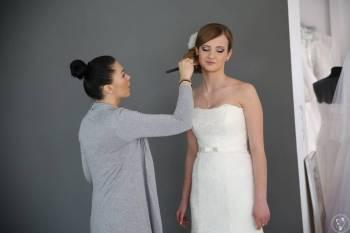 AnnEvell mobilne studio wizażu ,stylizacji i fotog, Makijaż ślubny, uroda Przasnysz
