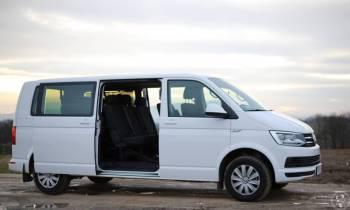 Ekskluzywny przewóz osób, Wynajem busów Siewierz