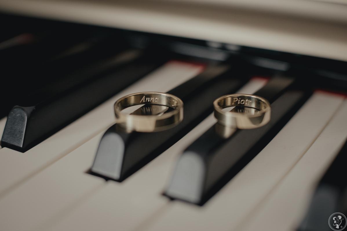 CichoSZA - muzyka liturgiczna na ślubie, Kozienice - zdjęcie 1