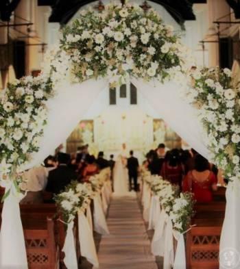 Śpiewaczka klasyczna sopran - śpiew na ślubie - oprawa wokalna ślubu, Oprawa muzyczna ślubu Suwałki